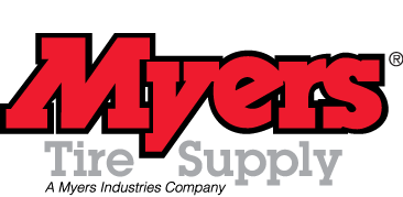 Myers Tire Supply Logo