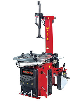 The MTS430 Tire Changer image
